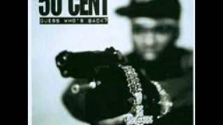 Who U Rep With (Feat. Nas & Bravehearts) - 50 Cent