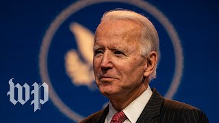 WATCH: Biden announces picks for foreign policy and national security posts