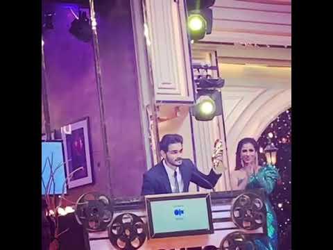 Yasser Desai wins Zee Cine Awards 2019