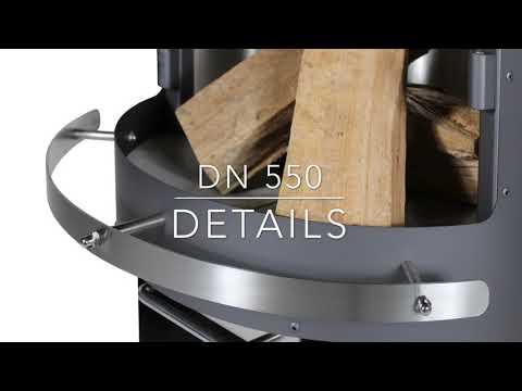 DN 550 Classic, Firestar