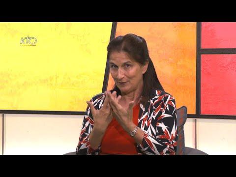 """""""Sur'vivante. Vivre au-delà de la torture"""" : Rose-Line Courau"""