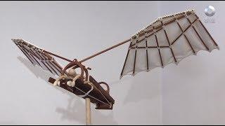 D Todo - Los inventos de Da Vinci