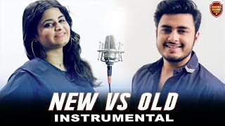 atif aslam and arijit singh mashup karaoke - TH-Clip
