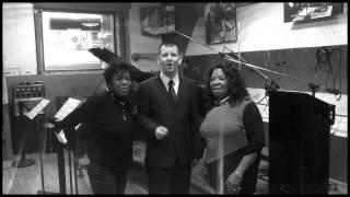 <b>Paul Stuart Davies</b> & The Original Vandellas In Studio A At Hitsville USA