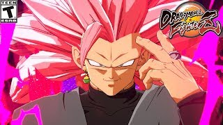How To Draw Goku Black Super Saiyan Rose 3 Free Video Search Site
