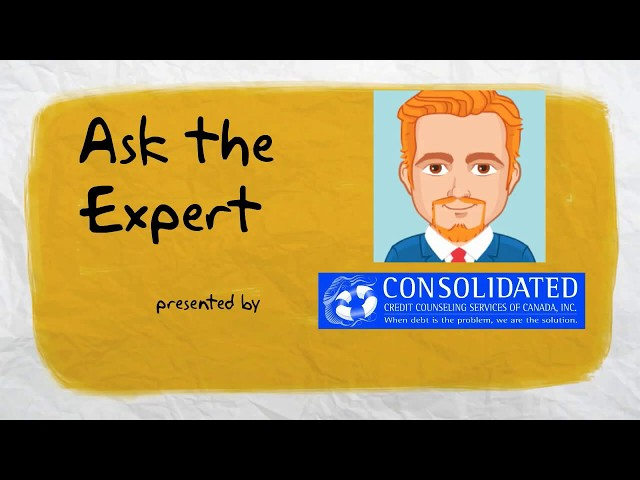 Ask the Expert - Raising Kids is Expensive!