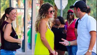 ARE YOU REALLY THIS PRETTY?