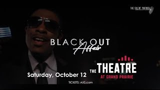 Check out Keith Sweat The Smooth R&B Black Out Affair Promo Video