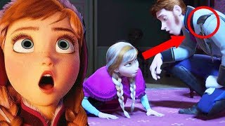 10 Hidden Messages You Missed in Disney Movies