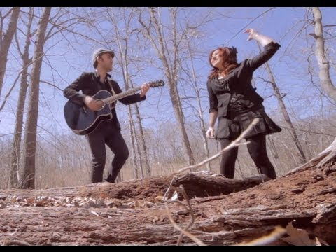 """Door's Open"" (feat. Meghann Wright) by Jim Wolf - Official Music Video"