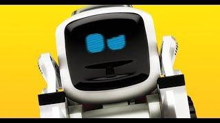 İçine İnsan Kaçmış Gibi Trip Atan Robot: Cozmo İncelemesi