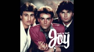 Joy - Touch By Touch (Extended Maxi Version)