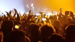 Fabri Fibra Squallor Tour Il rap nel mio paese LIVE Roma