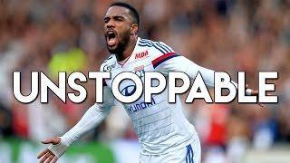 Unstoppable – Motivational Video [Football/Soccer]