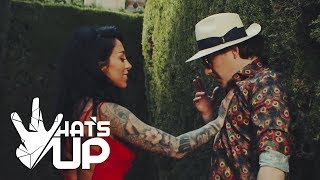 What's UP Feat. Ruby   A Ti   Official Video