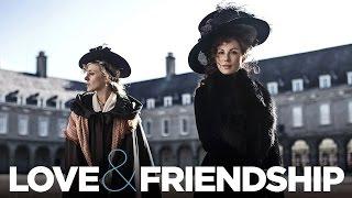 Love & Friendship (2016) Video