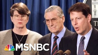 Lawrence: Republicans Betray Oath, Put President Donald Trump Over Country | The Last Word | MSNBC