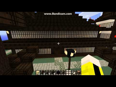 Minecraft Japanese Village japanese village minecraft project