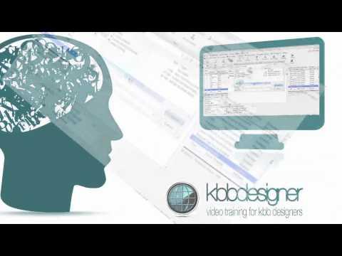 Online Video Training for KBB Designers