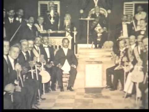 Documental sobre la Masonería en el Centro Documental de la Memoria Histórica