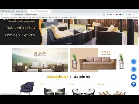 Thiết kế banner website, facebook