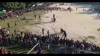 preview picture of video 'Acara adat Dayak'