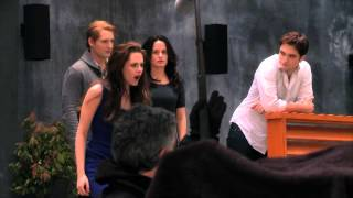 -Рассвет- Стефани Майер, The Twilight Saga: Breaking Dawn Part 2 - Getting Physical