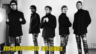 Manfred Mann - Do Wah Diddy Diddy (Lyric Video)