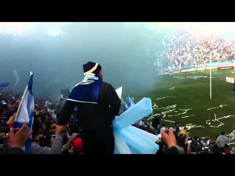 """""""LA BRAVA - Club Atlético Alvarado - Mar del Plata"""" Barra: La Brava • Club: Alvarado"""