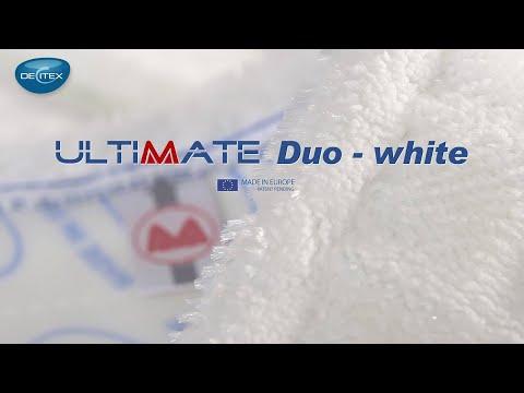 Ultimate Duo-white