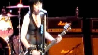 "Joan Jett ""A Hundred Feet Away"" 2010 Live Pacific Amp OC Fair"