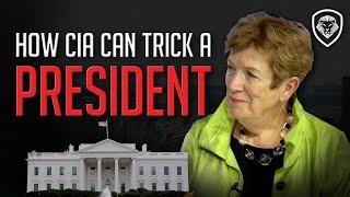 How CIA Operative Fooled President Bush
