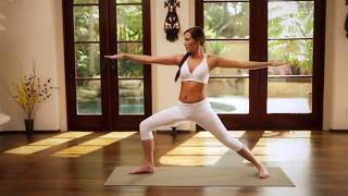 FITNESS: Rejuvenating Yoga Routine - Fitness and Workout Series