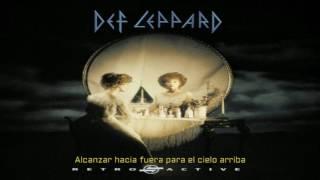 Def Leppard   Fractured Love Subtitulado   Español
