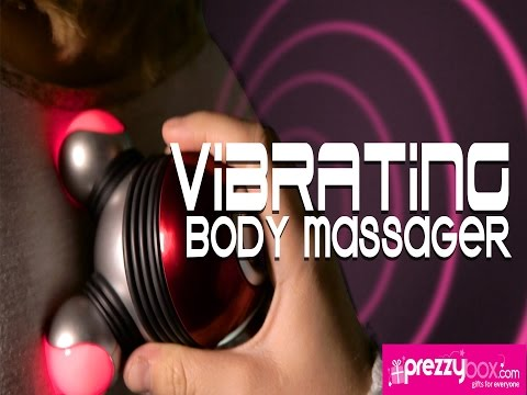 Vibrating Body Massager