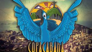 ♪♪♪♪♪♪AronChupa   Copacabana 2014♪♪♪♪♪♪