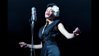 Trailers y Estrenos Los Estados Unidos contra Billie Holiday - Trailer español anuncio