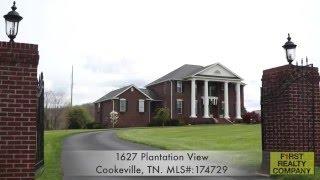 1628 plantation view cookeville tn - Thủ thuật máy tính - Chia sẽ