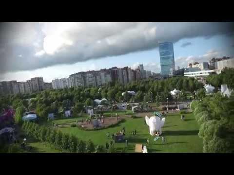 """Фестиваль вконтакте. БИ-2 - """"Молитва"""""""