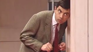 In the Toilet | Funny Clip | Mr Bean Official