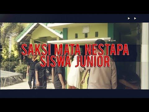 Saksi Mata Nestapa Siswa Junior