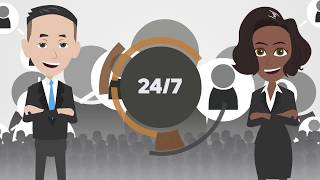 Legal Call 24- How We Can Help Your Firm