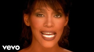 Whitney Houston   Exhale (Official Video)