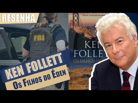 #resenha|| Ken Follett?: Os Filhos do Éden #resenha #kenfollett