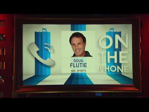 NBC Sports' Doug Flutie on Kyler Murray, Small QBs & More w/Rich Eisen   Full Interview   4/15/19