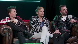 Radio X in conversation with Muse | FULL interview