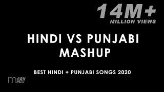 LOVE SONGS MASHUP - HINDI + PUNJABI Love songs Mashup 2020   latest Mashup