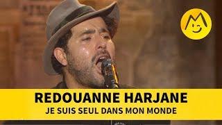 Redouanne Harjane - Je suis seul dans mon monde