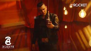 Muy Bandida   ALZATE | Video Lyric