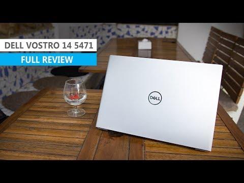 Dell Vostro 14 5471 Review: Lightweight laptop with premium design